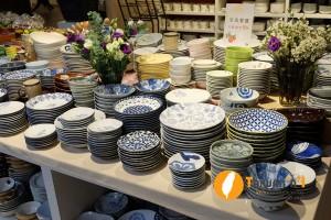 The-Shu's-pottery-