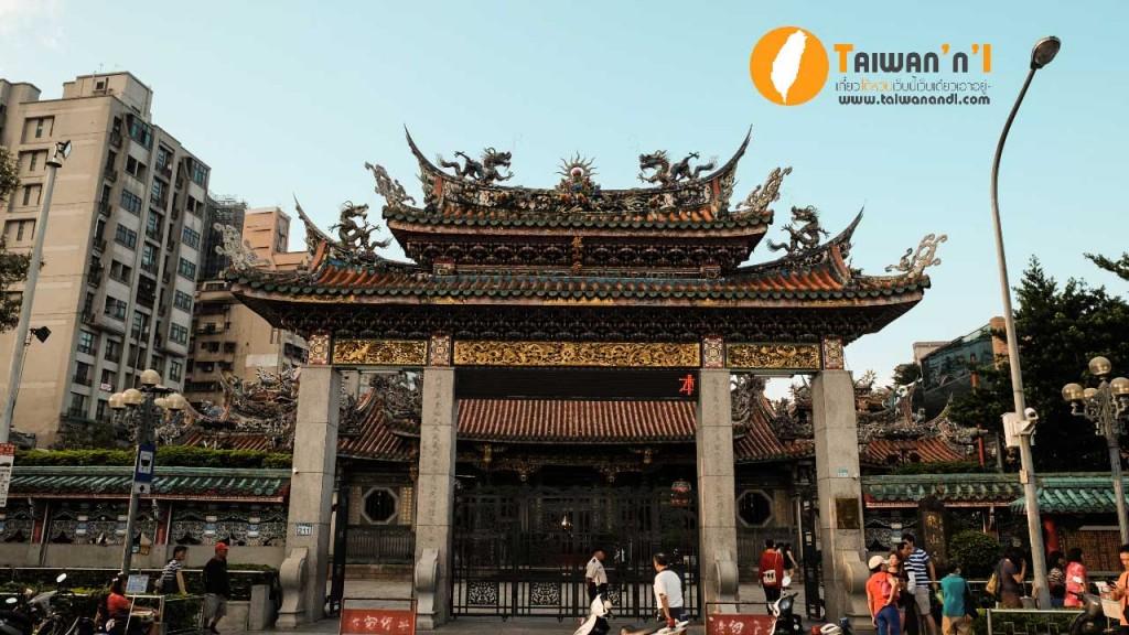 longshan-temple3