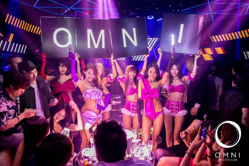 taipei nightclub