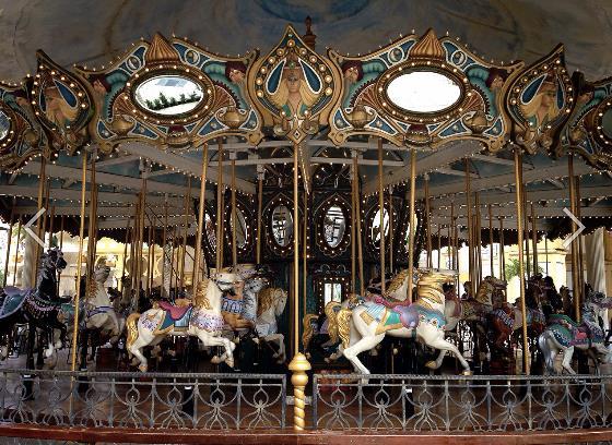 leofoo theme park7